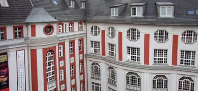 Séjour linguistique à BWS Germanlingua Berlin