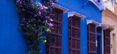 Séjour linguistique à Centro Catalina Cartegena en Colombie