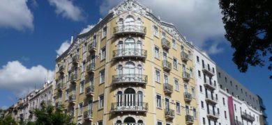 Séjour linguistique au Portugal à CIAL Lisbonne