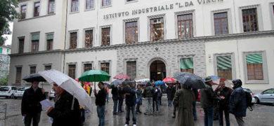 Séjour linguistique à LEONARDO DA VINCI Florence en Italie