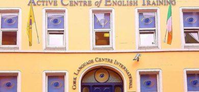 Séjour linguistique à ACET Cork en Irlande