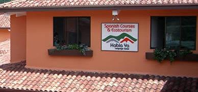 Séjour linguistique à HABLA YA Boquete