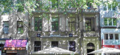 Séjour linguistique à BWS Germanlingua Cologne