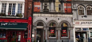 Séjour linguistique à CES Dublin