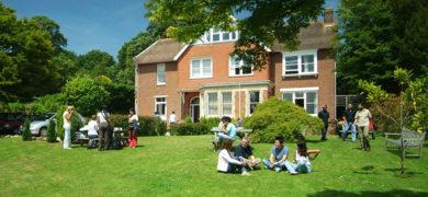 Séjour linguistique à Exeter Academy en Angleterre