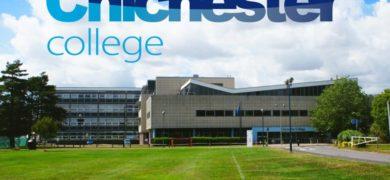 Séjour linguistique à Chichester College