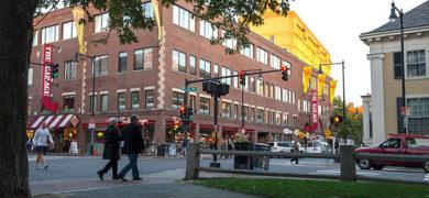 Séjour linguistique à NESE Boston