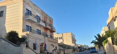 Séjour linguistique à GSE Malte
