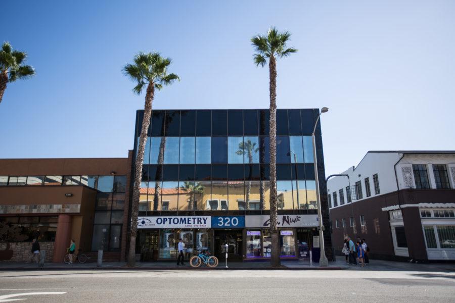 CEL Santa Monica - School Building (2)