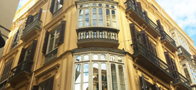 Séjour linguistique à CLIC IH Malaga