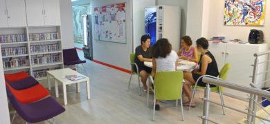 Séjour linguistique à Sampere Madrid