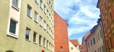 Séjour linguistique en Allemagne à Horizonte Regensburg