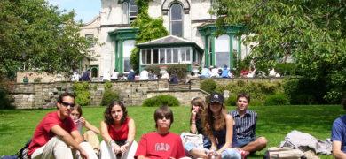 Séjour linguistique en Angleterre à Melton College York