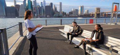 Séjour linguistique aux USA à BSL New York