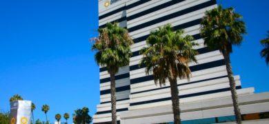 Séjour linguistique à EC Los Angeles