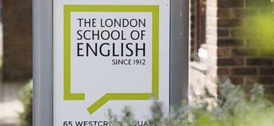 Séjour linguistique à London School of English
