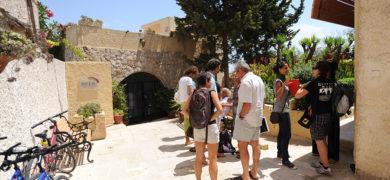 Séjour linguistique à BELS Gozo Malte