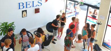 Séjour linguistique à BELS St Paul's Bay Malte