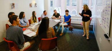 Séjour linguistique aux USA à RENNERT New York