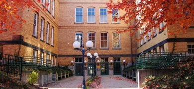 Séjour linguistique aux USA à ILI Northampton