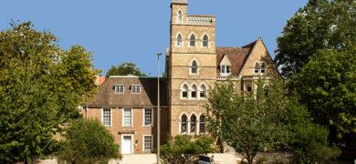 Séjour linguistique à Oxford English Center