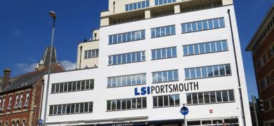 Séjour linguistique en Angleterre à à LSI Portsmouth