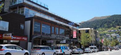 Séjour linguistique en Nouvelle Zélande à SLEC Queenstown