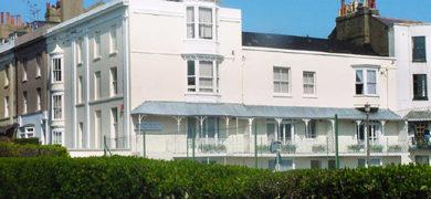 Séjour linguistique en Angleterre à Churchill House Ramsgate