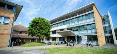 Séjour linguistique East Sussex College à Lewes & Hastings en Angleterre
