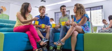 Séjour linguistique à Ability English Melbourne en Australie