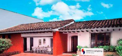 Séjour linguistique en Colombie à Centro Catalina Medellin