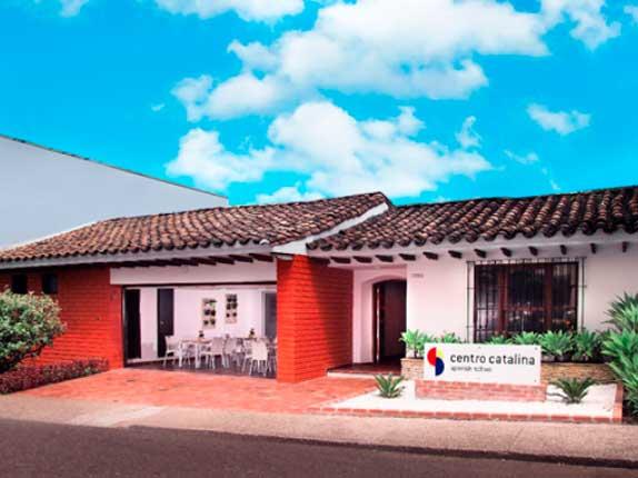 Centro Catalina Medellin