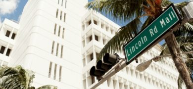 Séjour linguistique à EC Miami aux USA