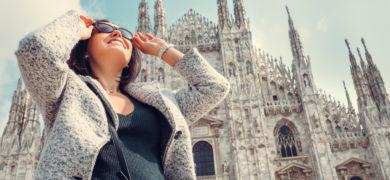 Séjour linguistique en Italie à Linguadue Milan