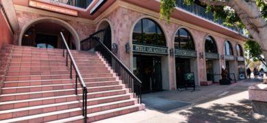 Séjour linguistique aux États-Unis à EC San Diego