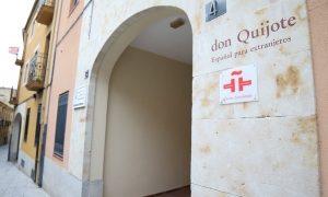 Séjour linguistique en Espagne à Don Quijote Salamanque