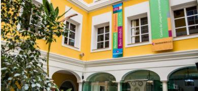 Séjour linguistique à CLIC IH Séville