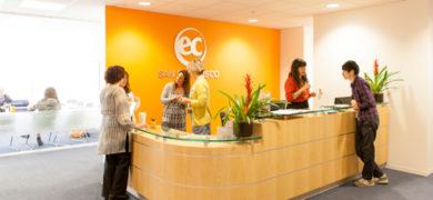 Séjour linguistique aux États-Unis à EC San Francisco