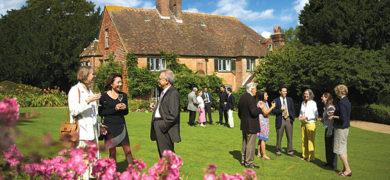Séjour linguistique en Angleterre à Riversdown House